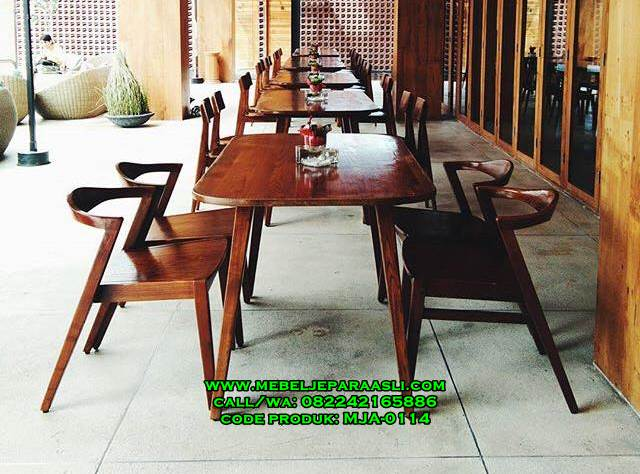 Set Kursi Cafe Terbaru