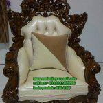 Kursi Tamu New Barcelona Royal