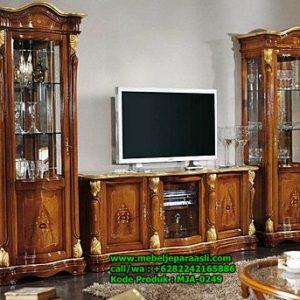 Bufet Pajangan TV