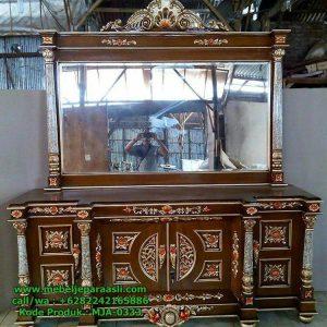 Bufet Cermin Nusantara